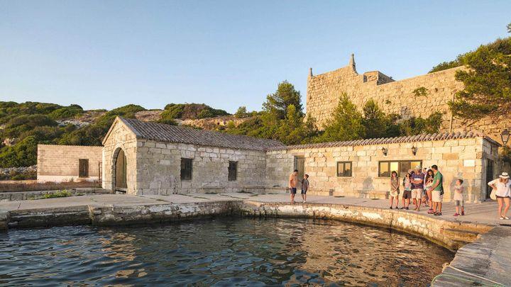 Imagen Fortress Llatzaret