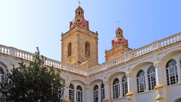 Imagen Museum Convent de Sant Agustí (el Socors), Museu Diocesà de Menorca