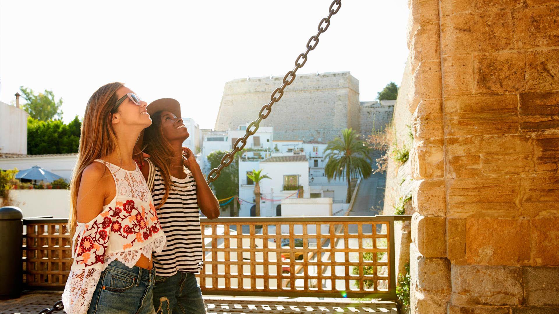 Imagen  Ibiza, más que ocio