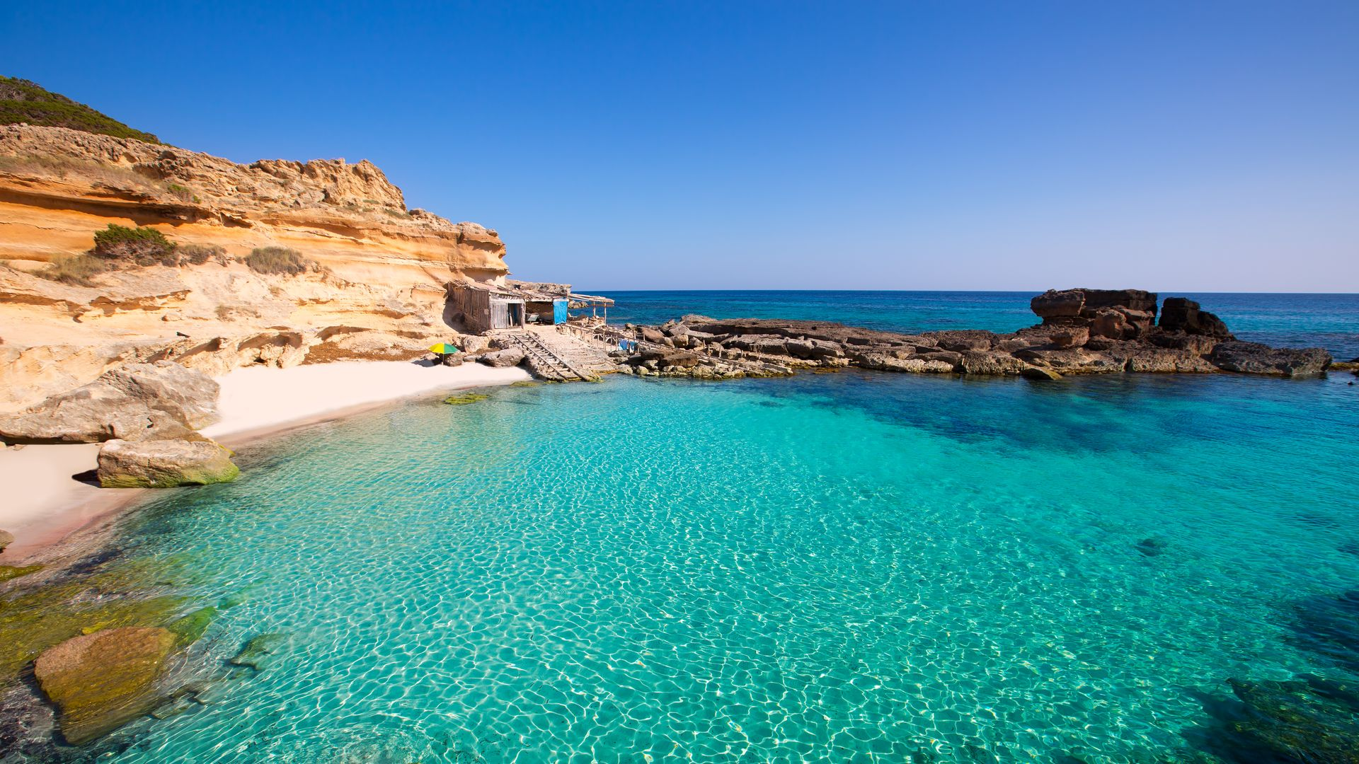 Imagen  Formentera: einzigartig und natürlich. Entdecken Sie die Insel!