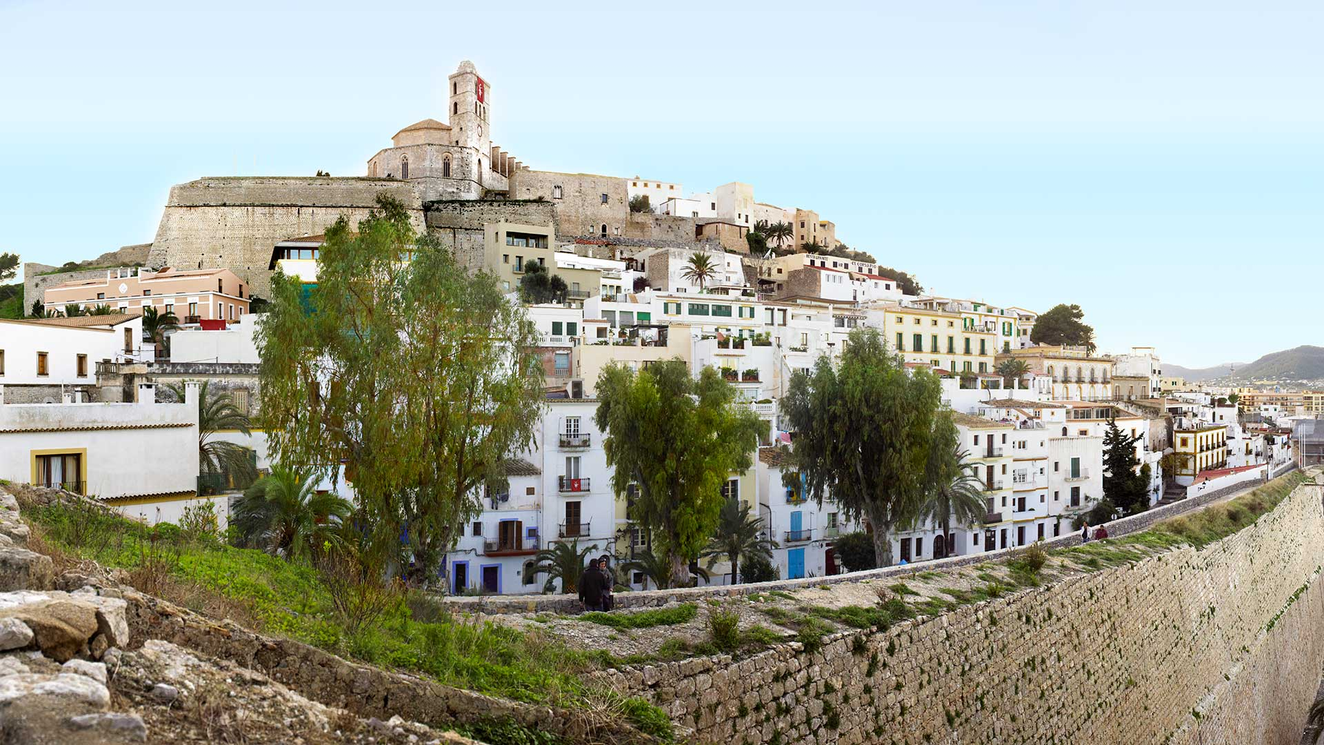 Imagen  Ibiza's biodiversity and culture, a World Heritage asset