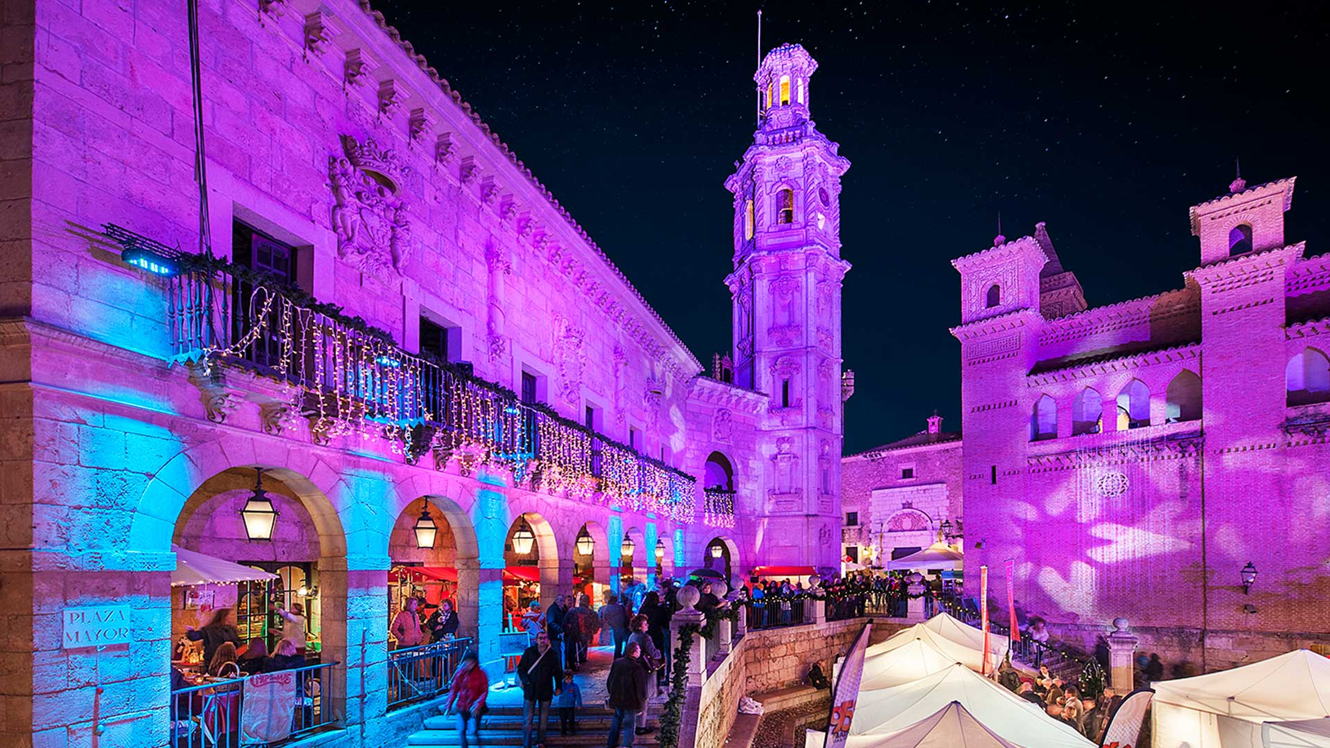 Mercadillos de Navidad en Mallorca