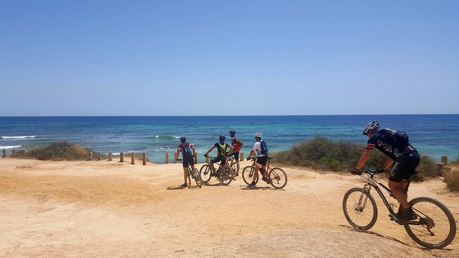 Imagen  The Balearic Islands, Europe's cycle tourism paradise