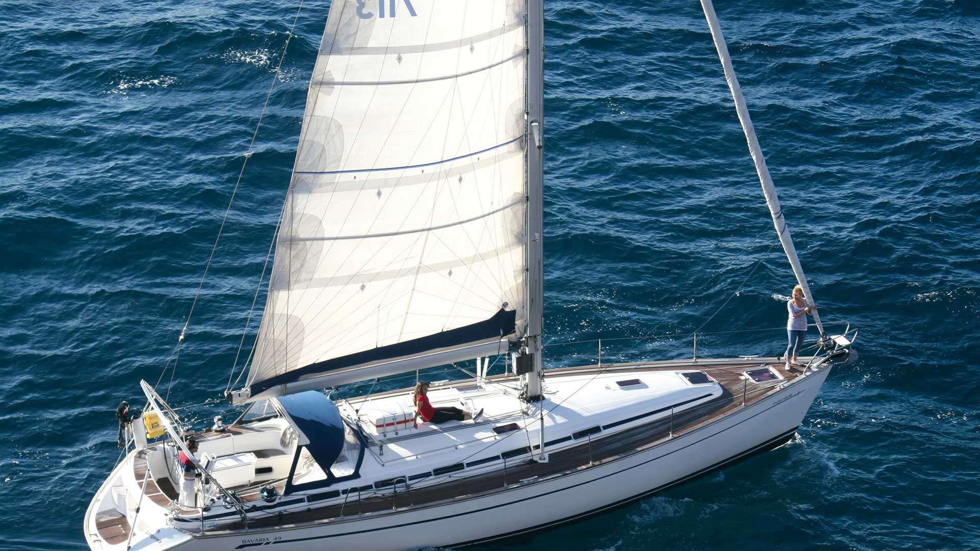 Imagen  Las Islas Baleares, el mejor destino para navegantes