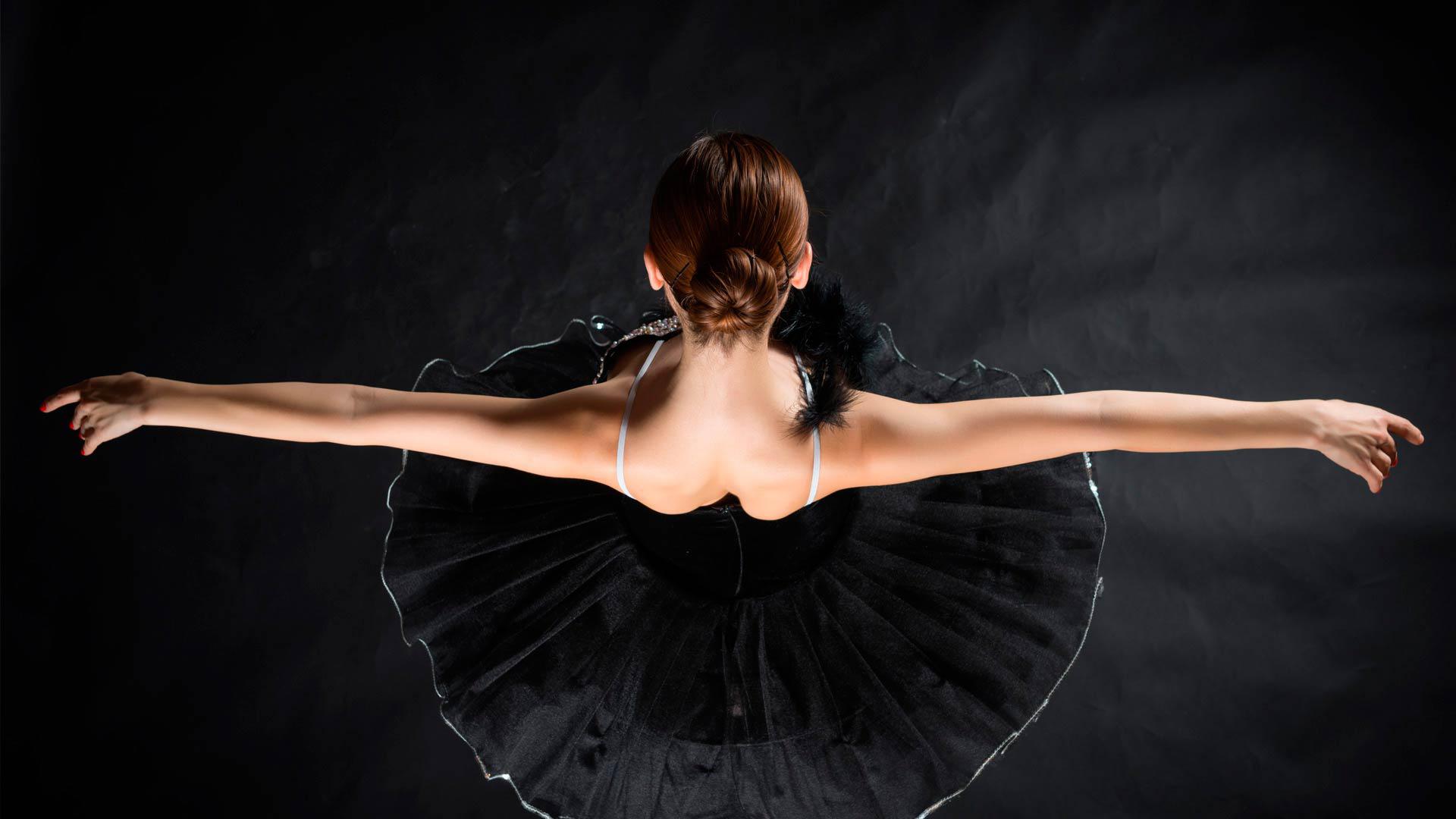 Imagen  No sueñes con la Temporada de Ballet de Mallorca, ¡vívela!