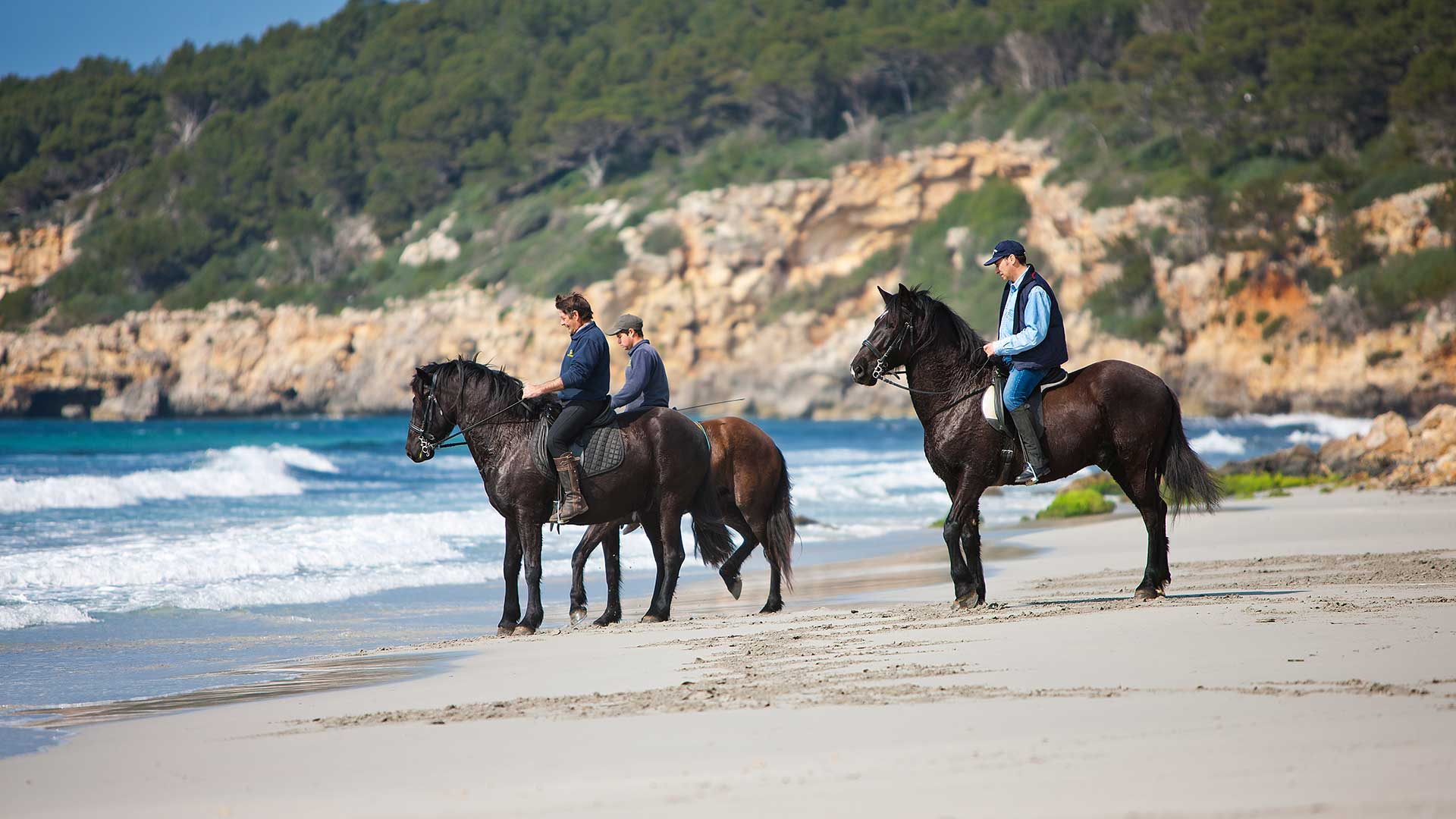 Imagen  Excursions a cavall a Menorca