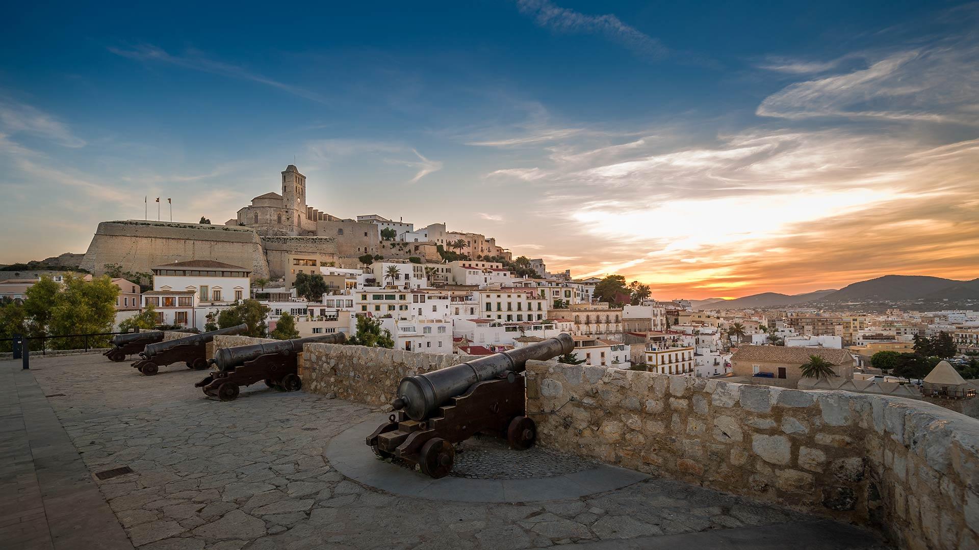Imagen  Eivissa, una tradició feta a mà