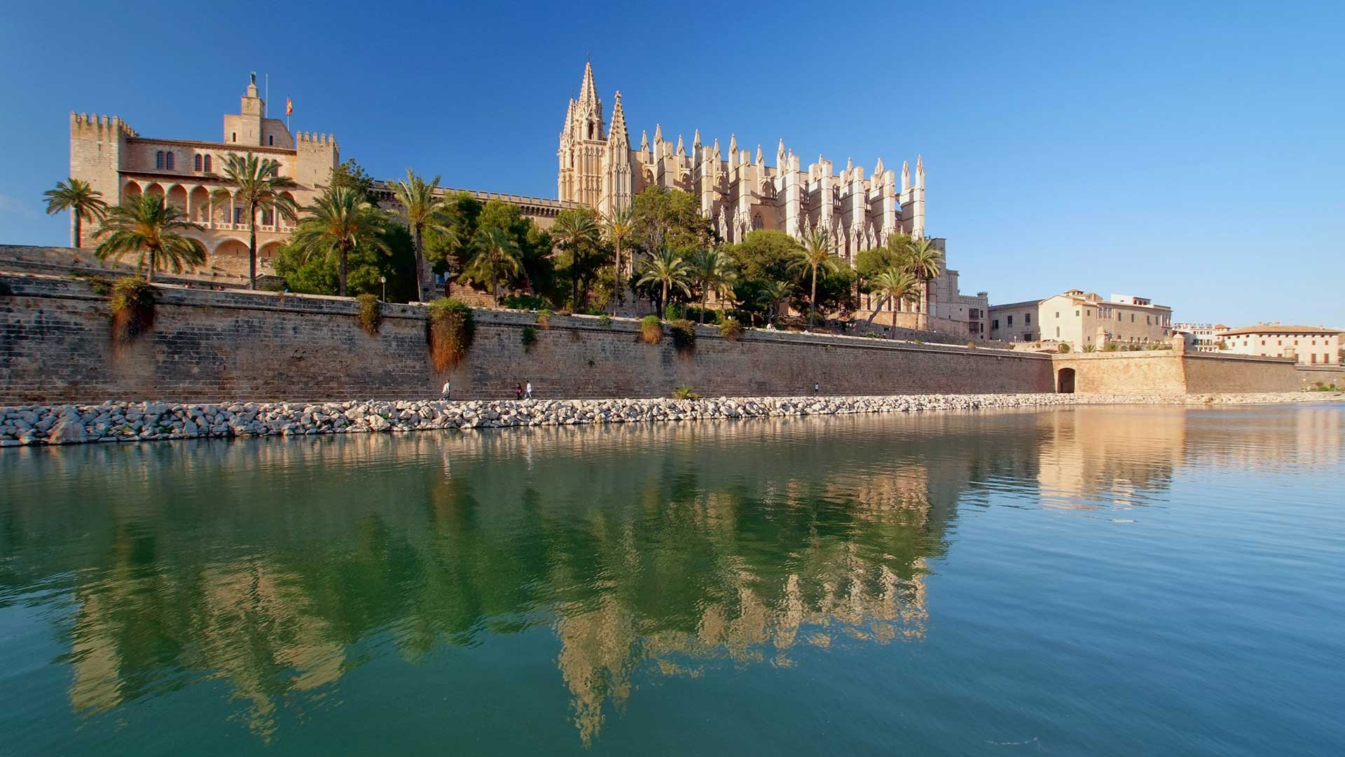 Imagen  Descobreix la història de Palma a través de la fascinant ruta del gòtic