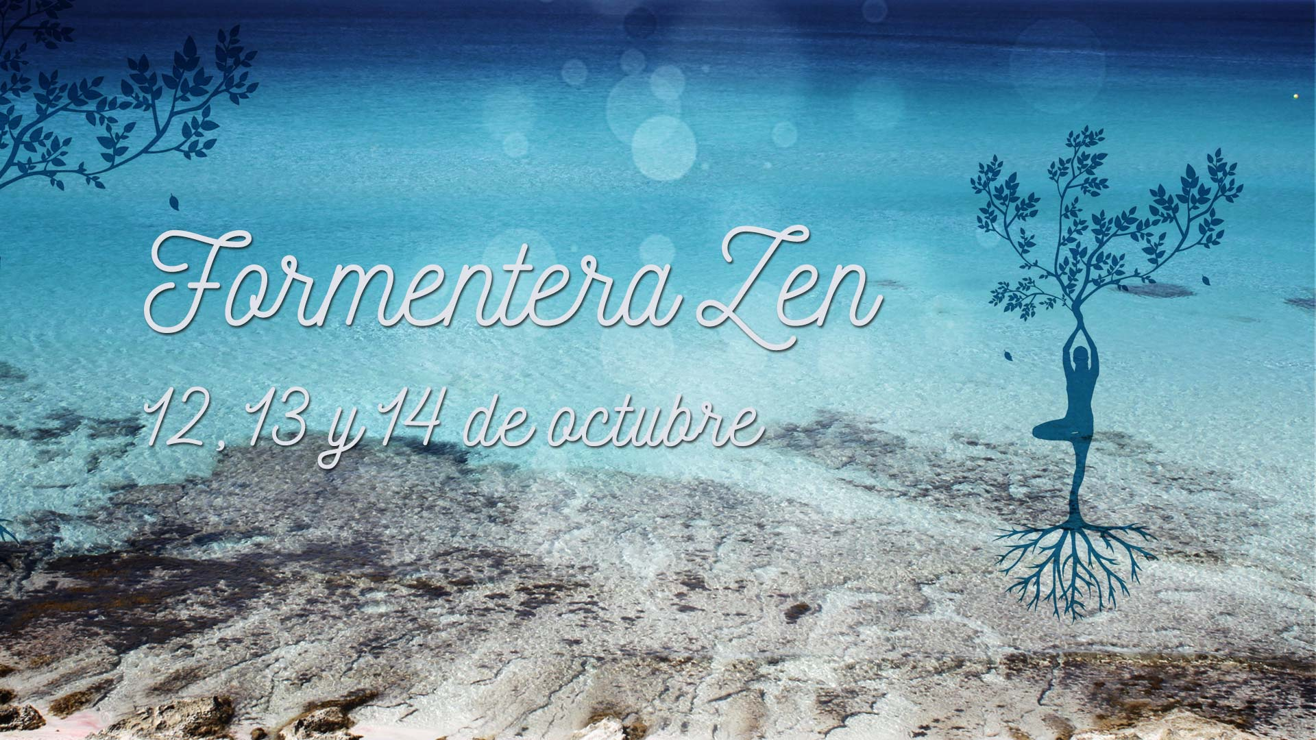Imagen Esdeveniment Formentera Zen