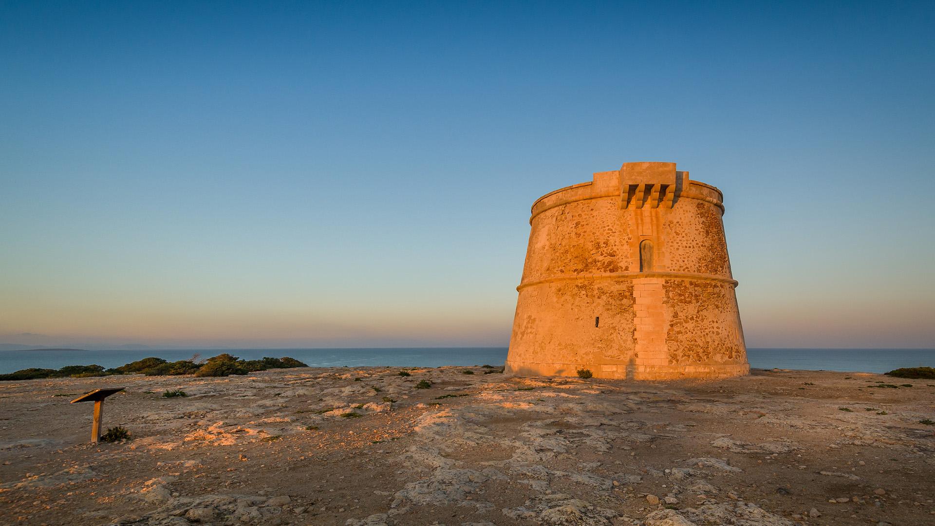 Imagen Tower Punta Prima