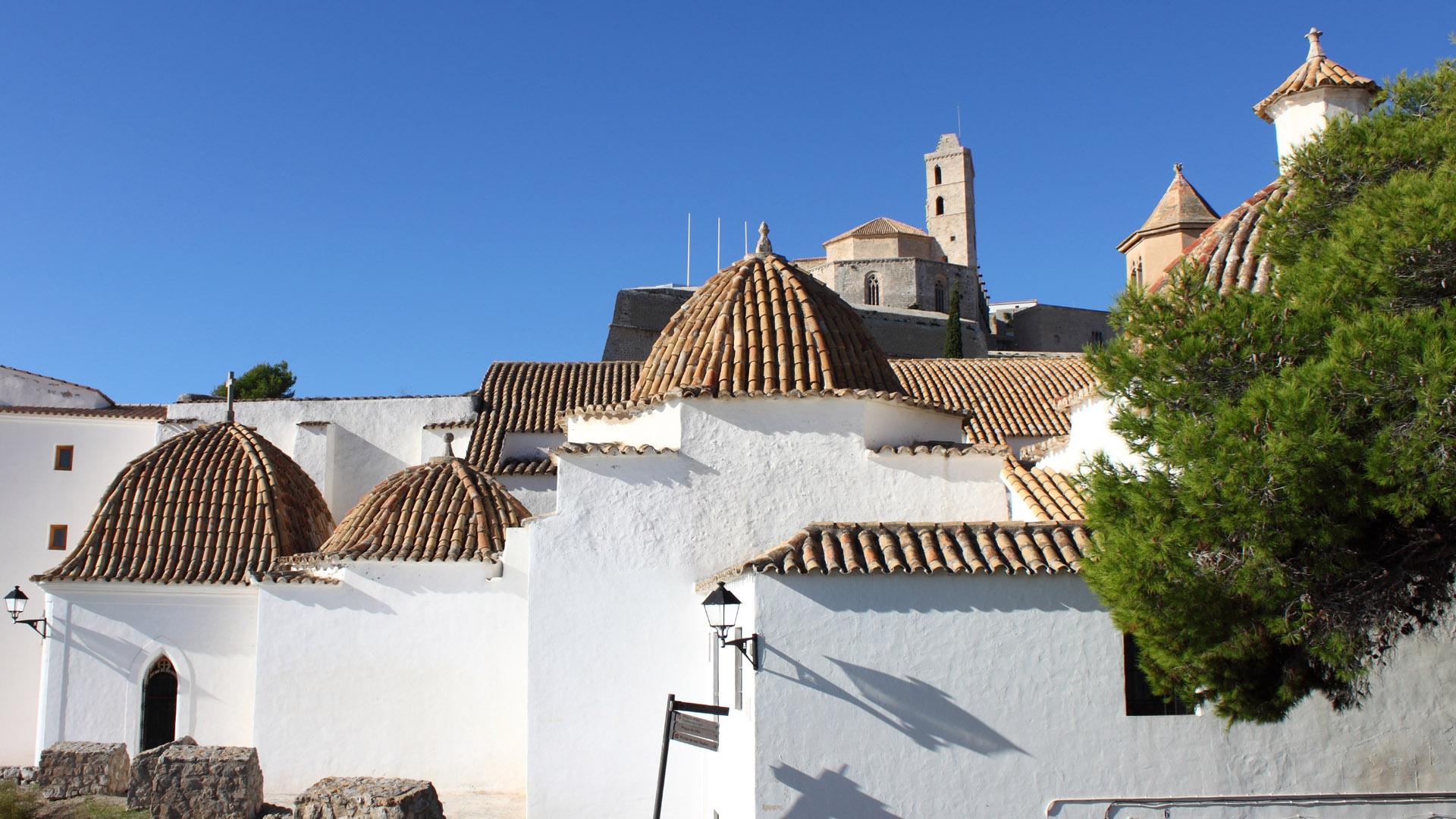 Imagen Convent or monastery Los Dominicos