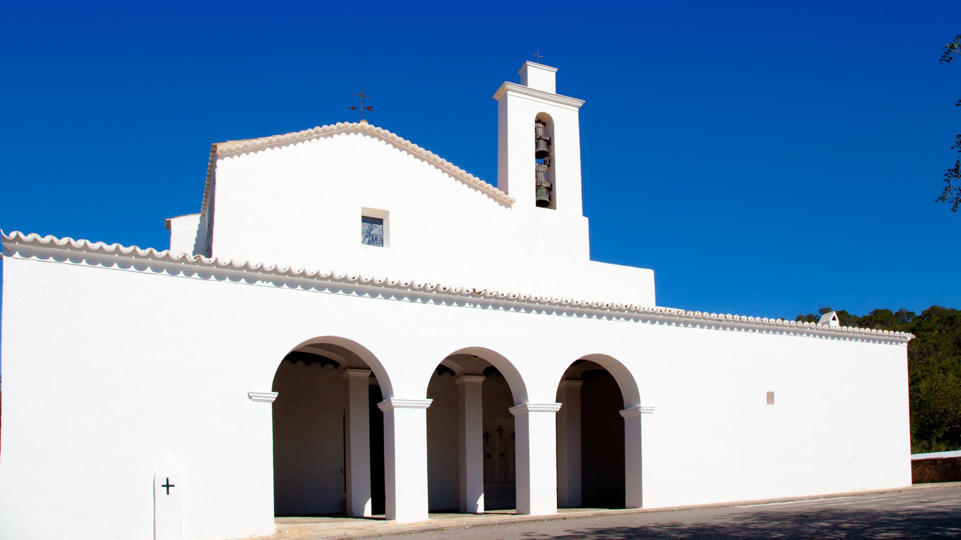 Imagen Iglesia San Mateo Apóstol