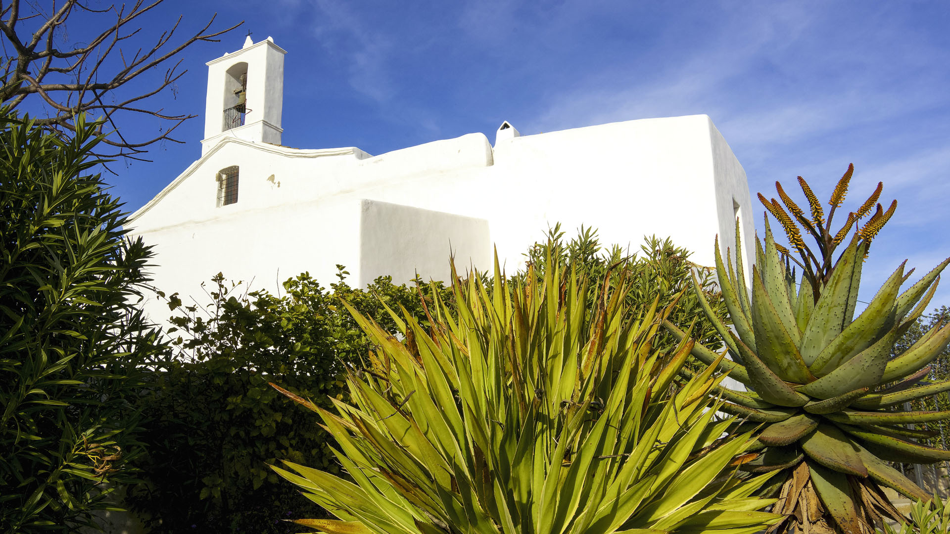 Imagen Iglesia Sant Llorenç de Balàfia