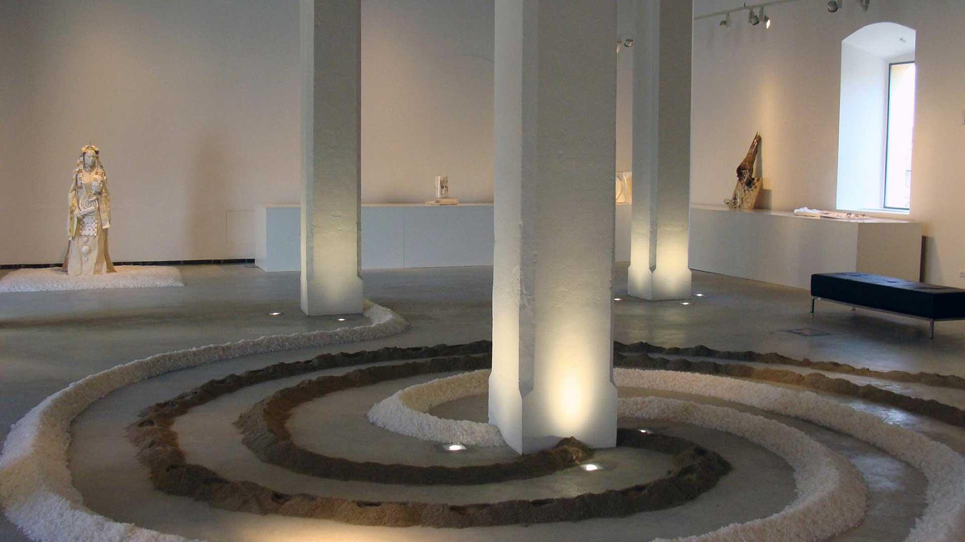Imagen Museu MACE Museu d'Art Contemporani d'Eivissa