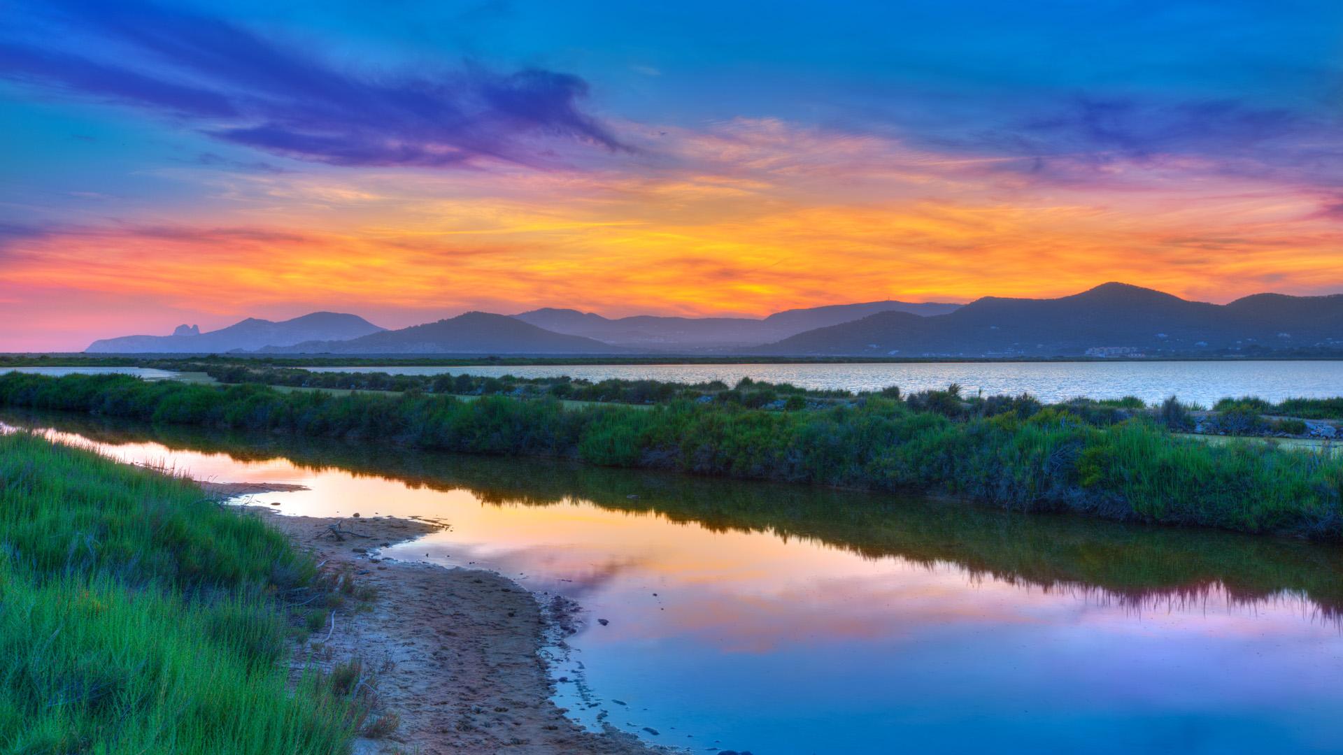 Imagen Nature park Ses Salines de Ibiza y Formentera