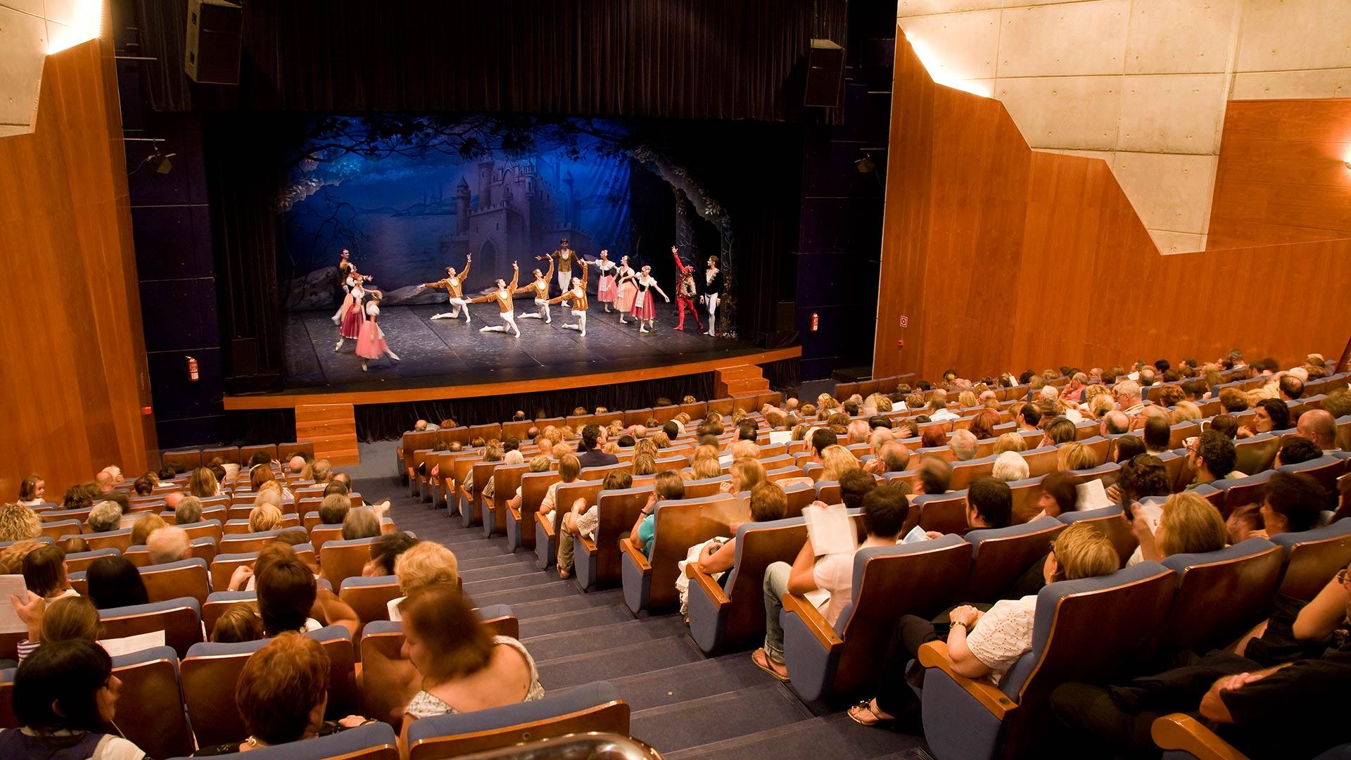 Imagen Auditorium Alcúdia