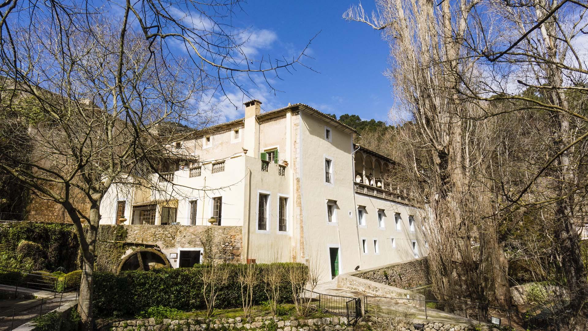 Imagen Manor house Granja de Esporles