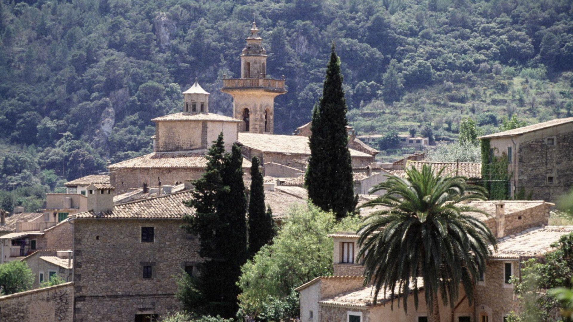 Imagen Monumental ensemble Reial Cartoixa de Valldemossa