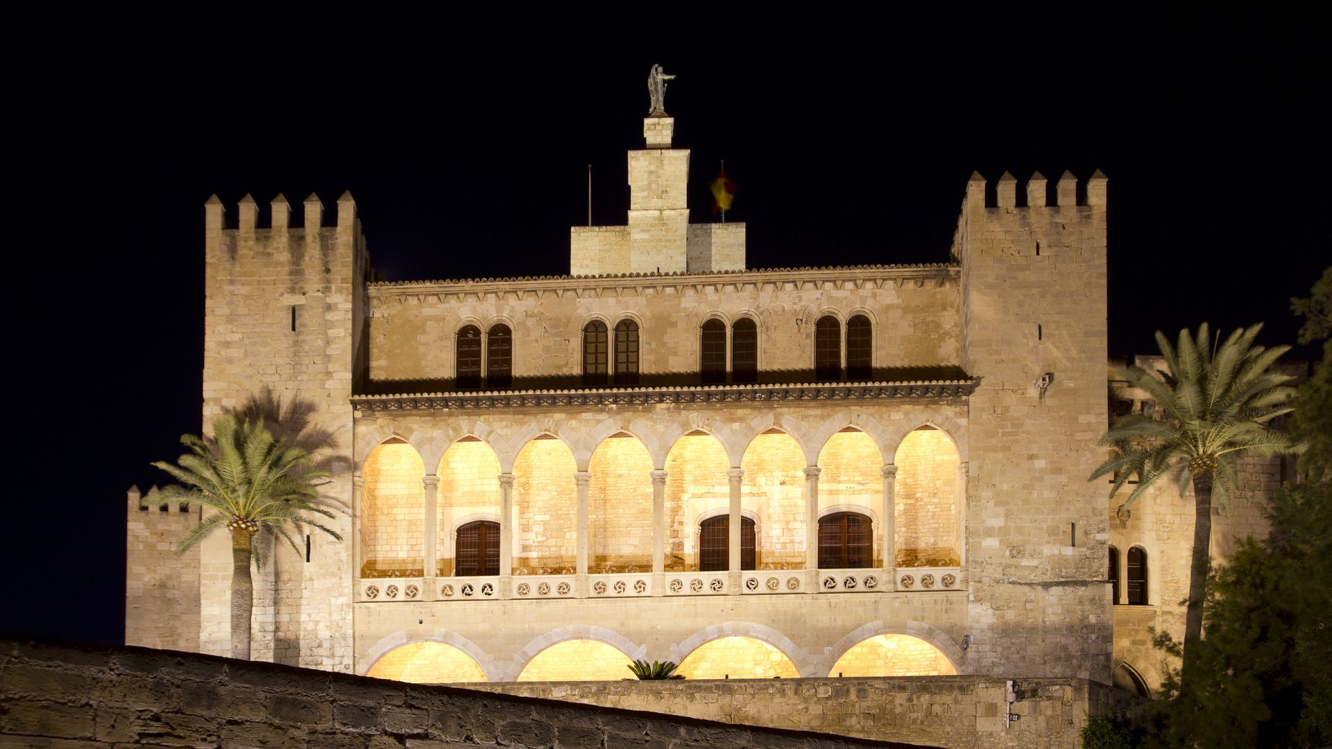 Imagen Venue Palau Reial de l'Almudaina