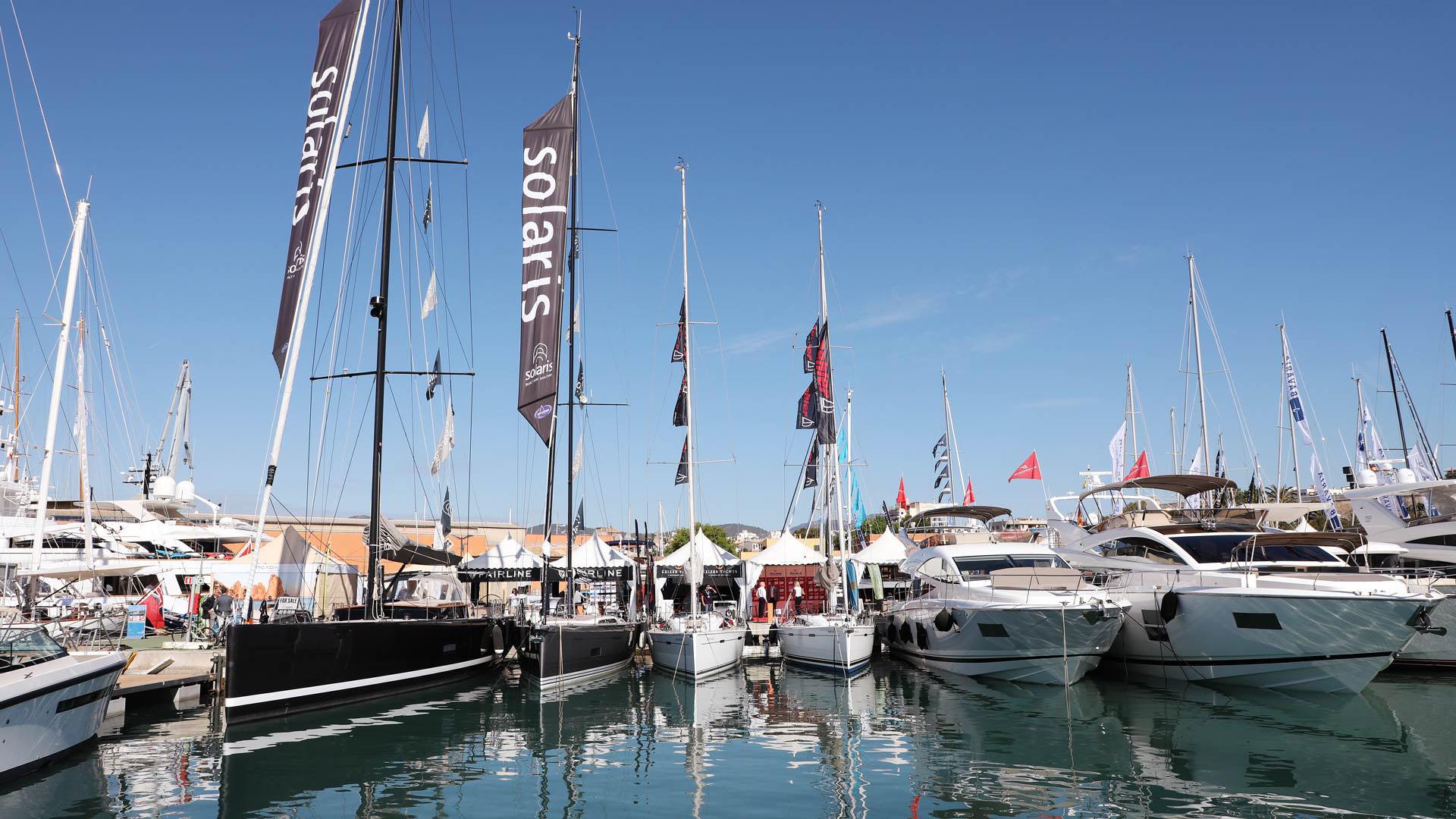 Imagen Esdeveniment BoatShow Palma