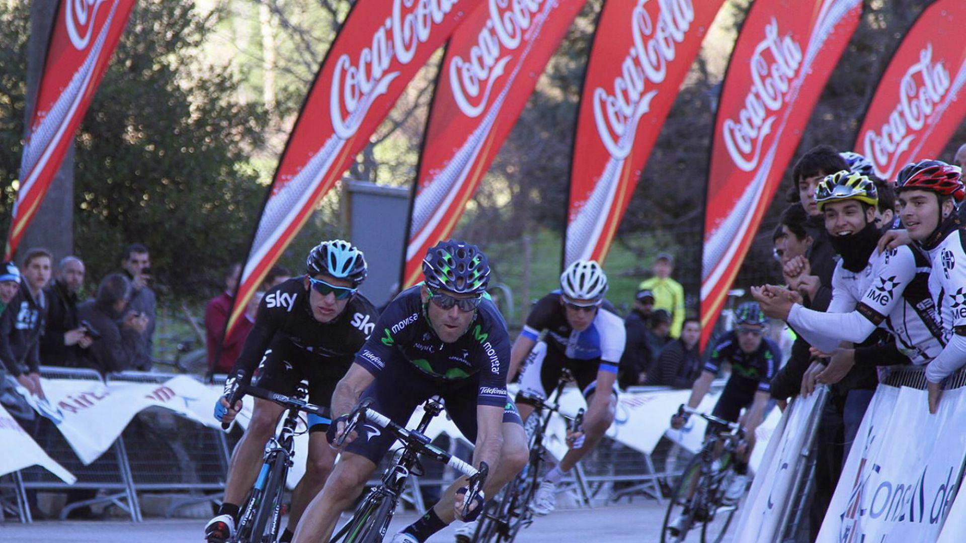 Imagen Veranstaltungen Playa de Palma Challenge Ciclista Mallorca