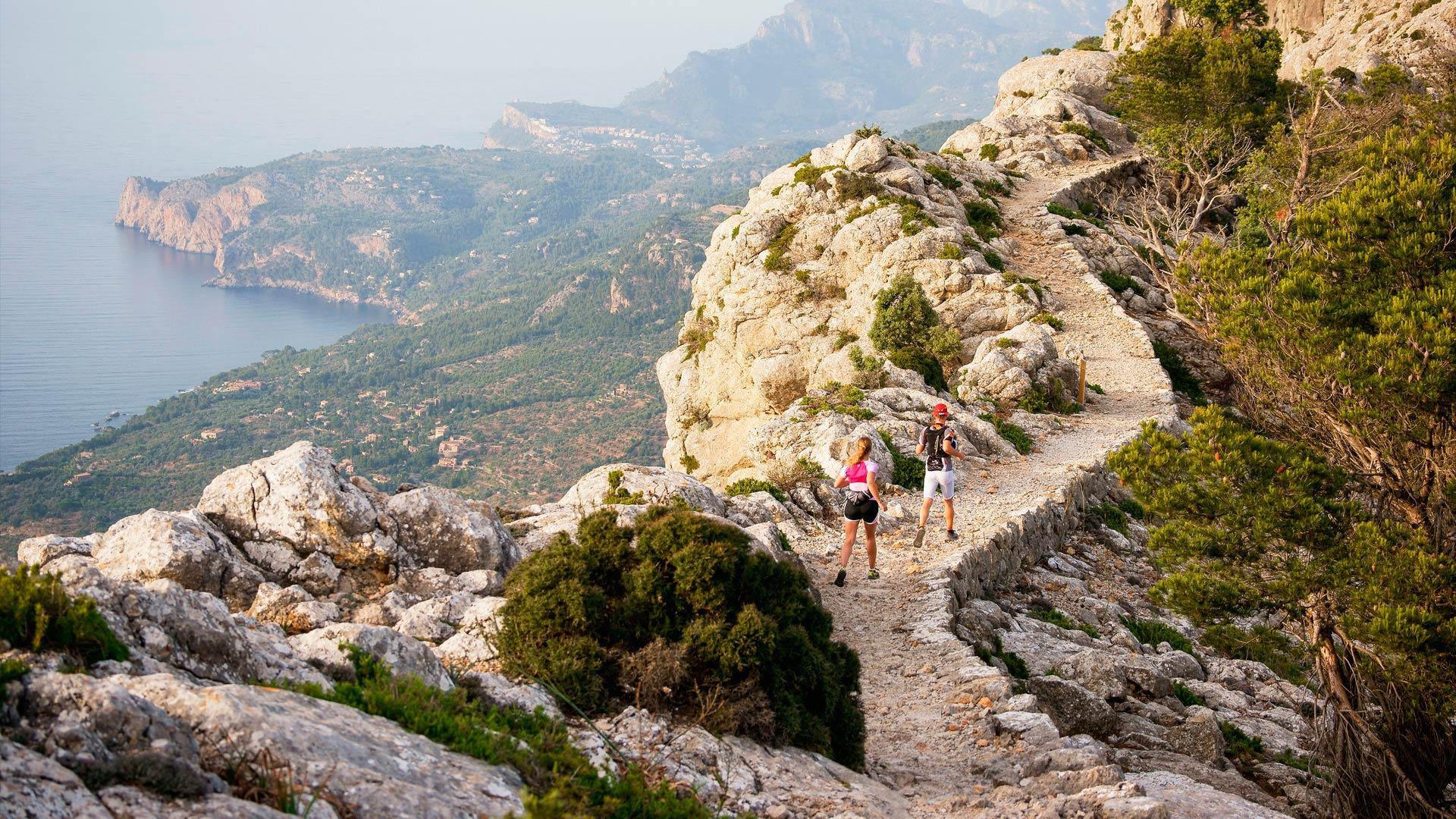 Imagen Events K42 & K21 Mallorca
