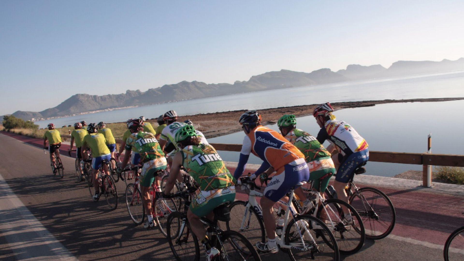 Imagen Esdeveniment Mallorca 312