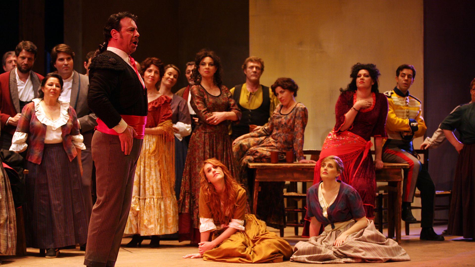 Imagen Esdeveniment Temporada de Opera del Teatre Principal