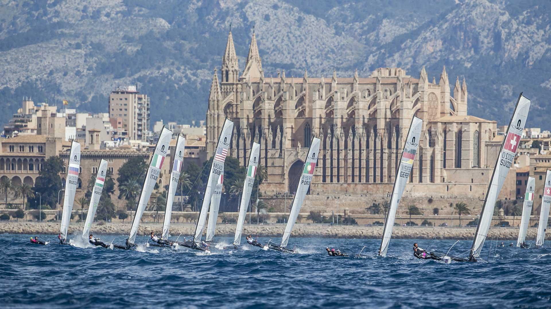 Imagen Esdeveniment Trofeo SAR Princesa Sofía