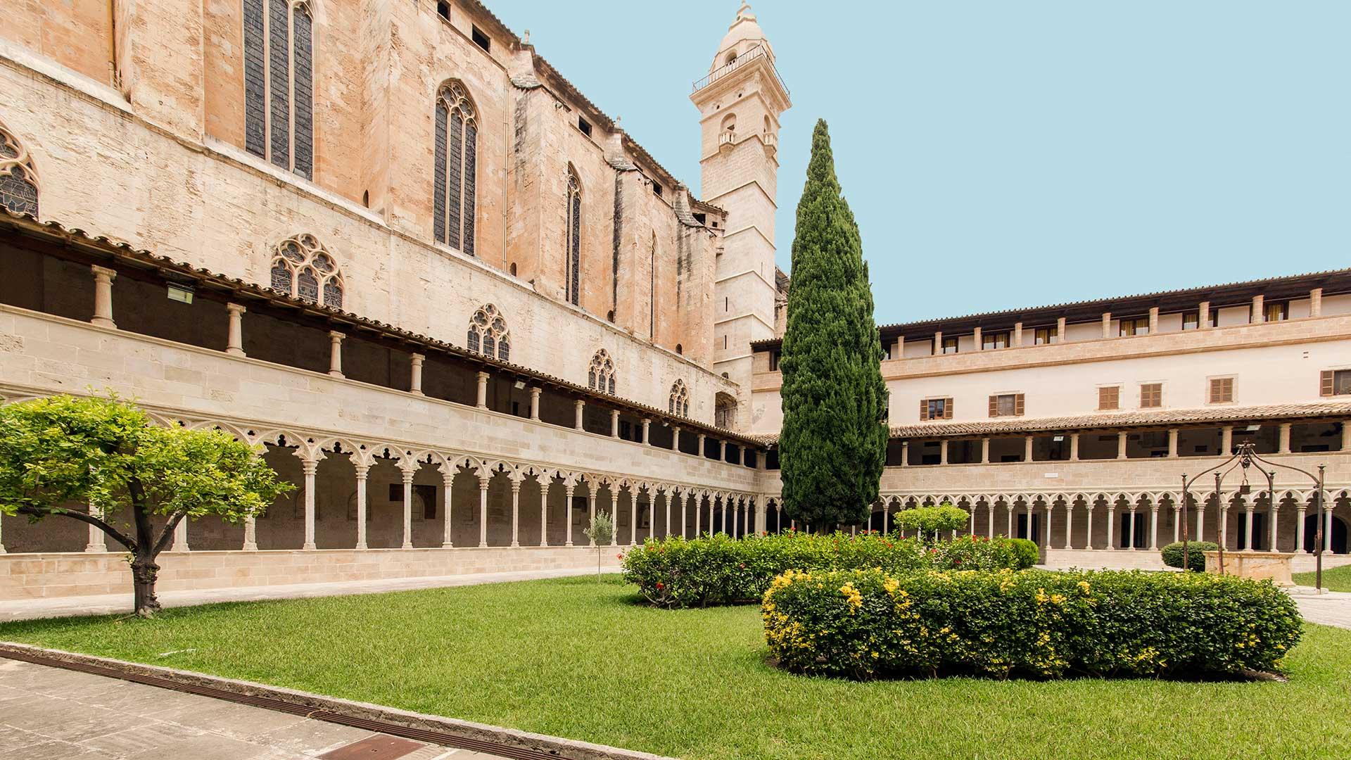 Imagen Esglèsia Basílica Sant Francesc