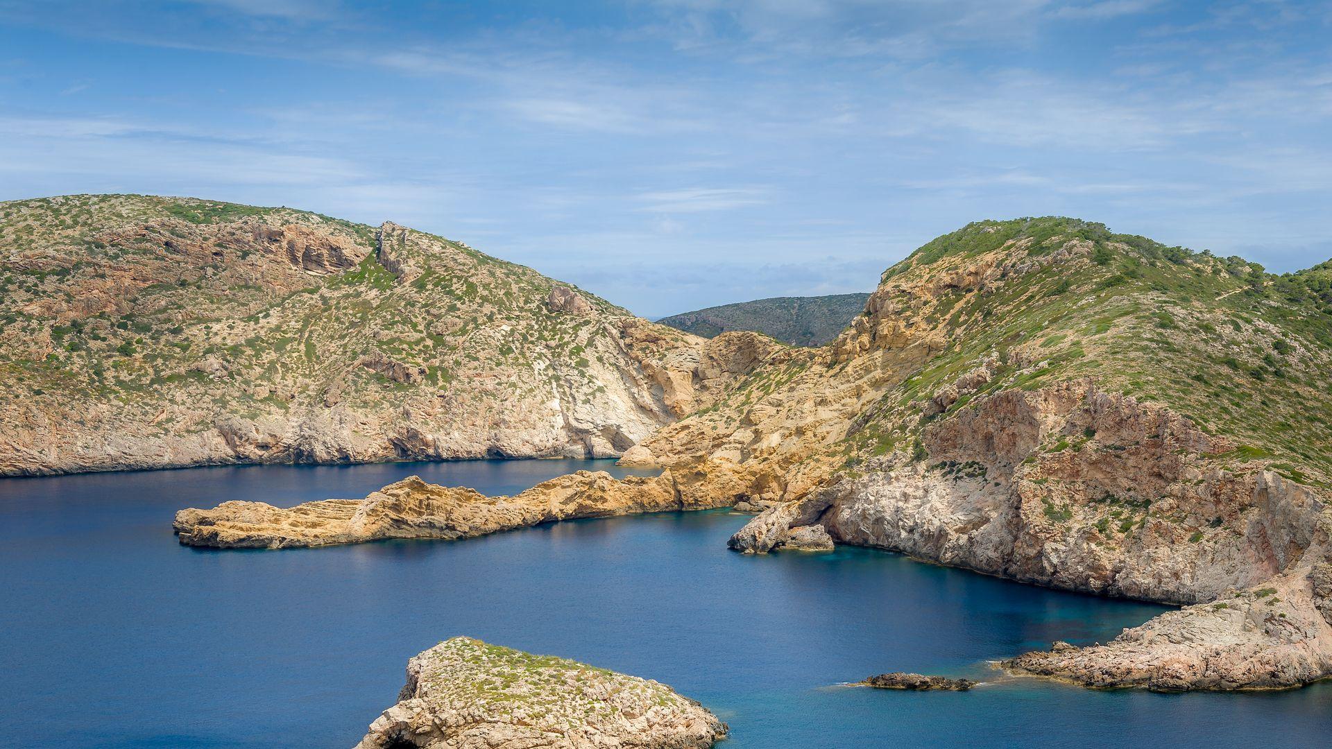 Parc nacional Marítimo-terrestre del archipiélago de Cabrera