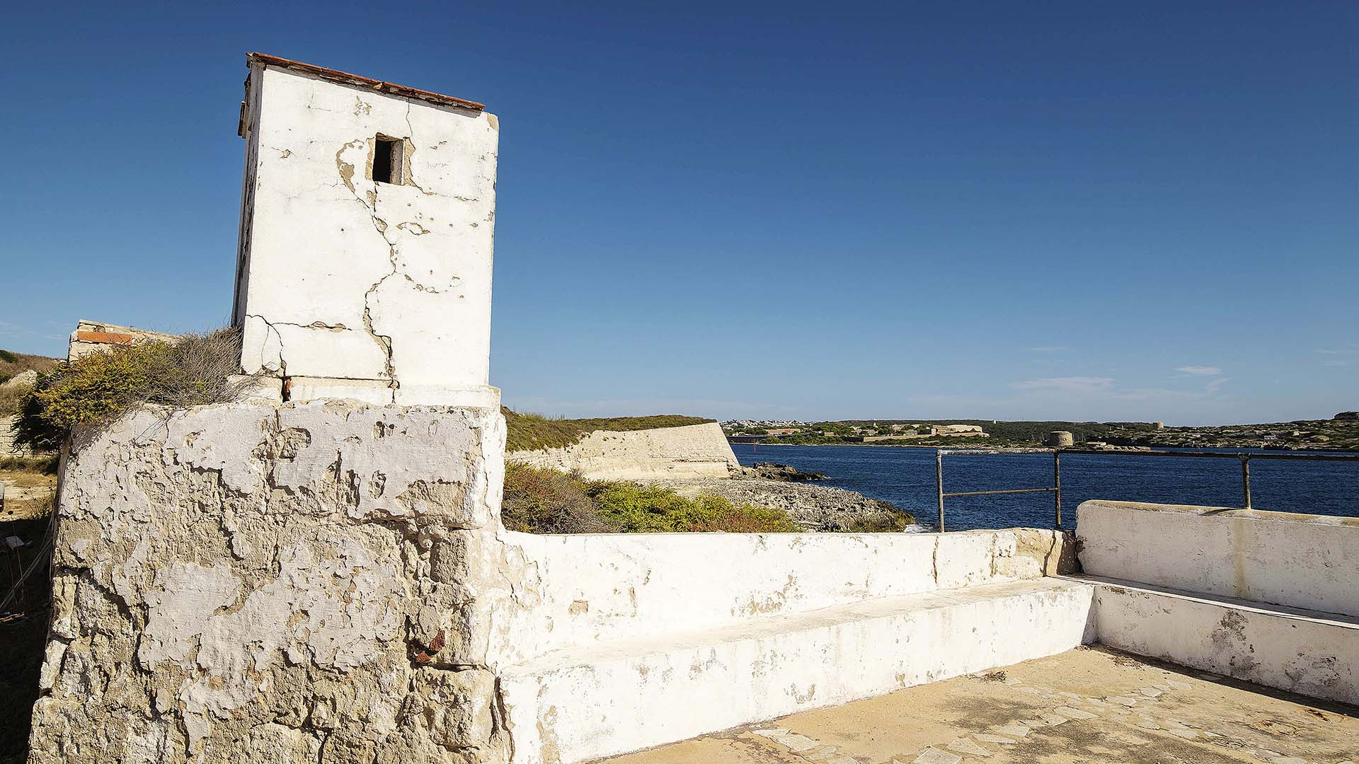 Imagen Castell Sant Felip