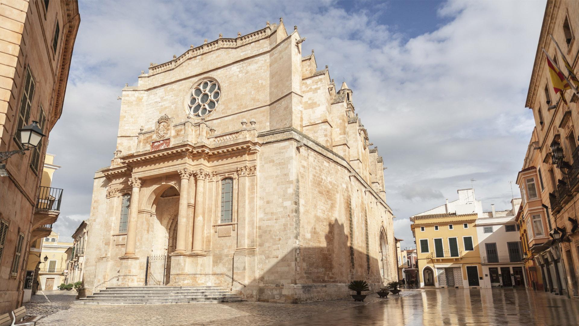 Imagen Cathedral Menorca