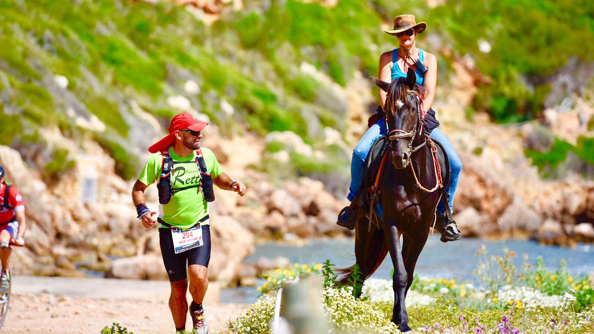 Imagen Esdeveniment Camí de Cavalls Epic 360