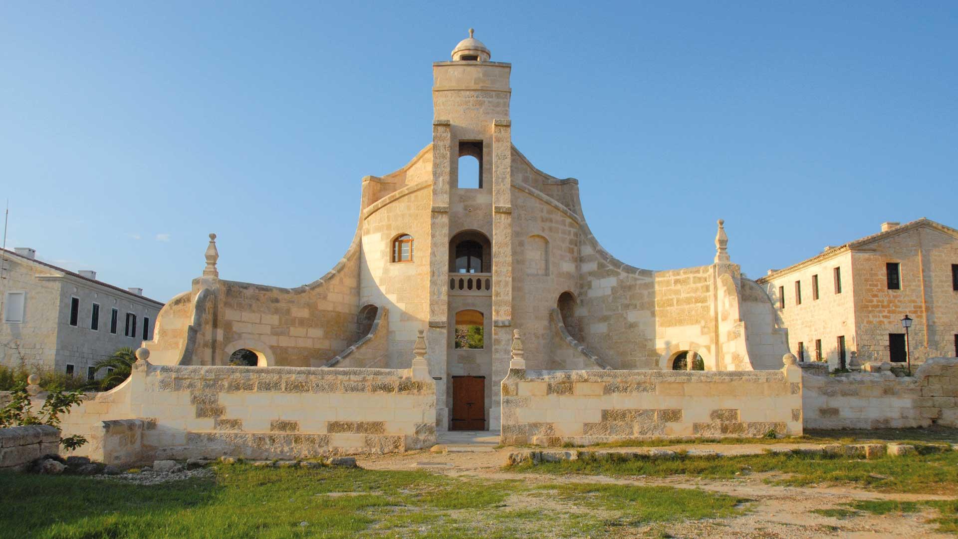 Imagen Fortress Fortalesa de la Mola