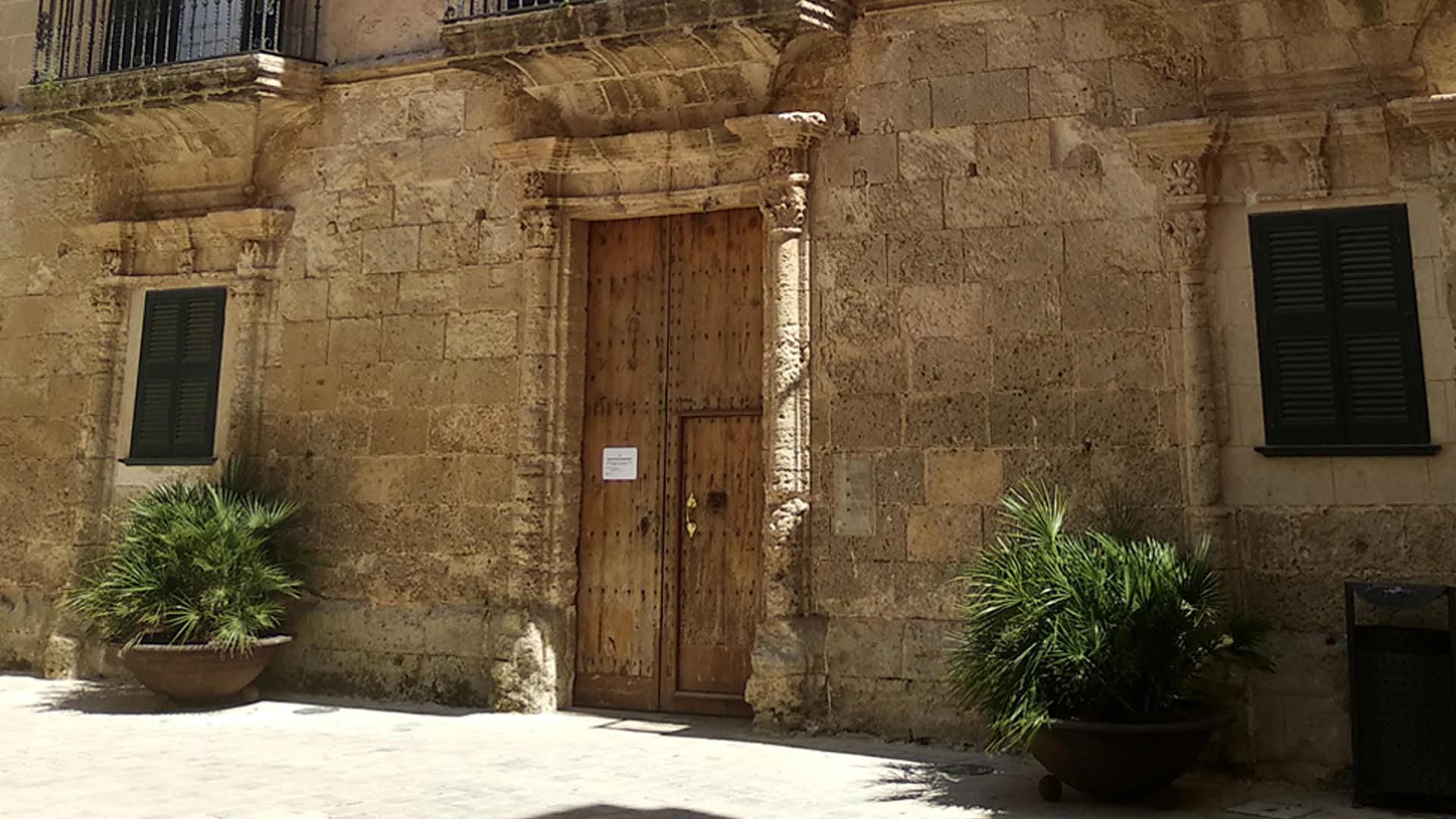 Museu Ciutadella 1