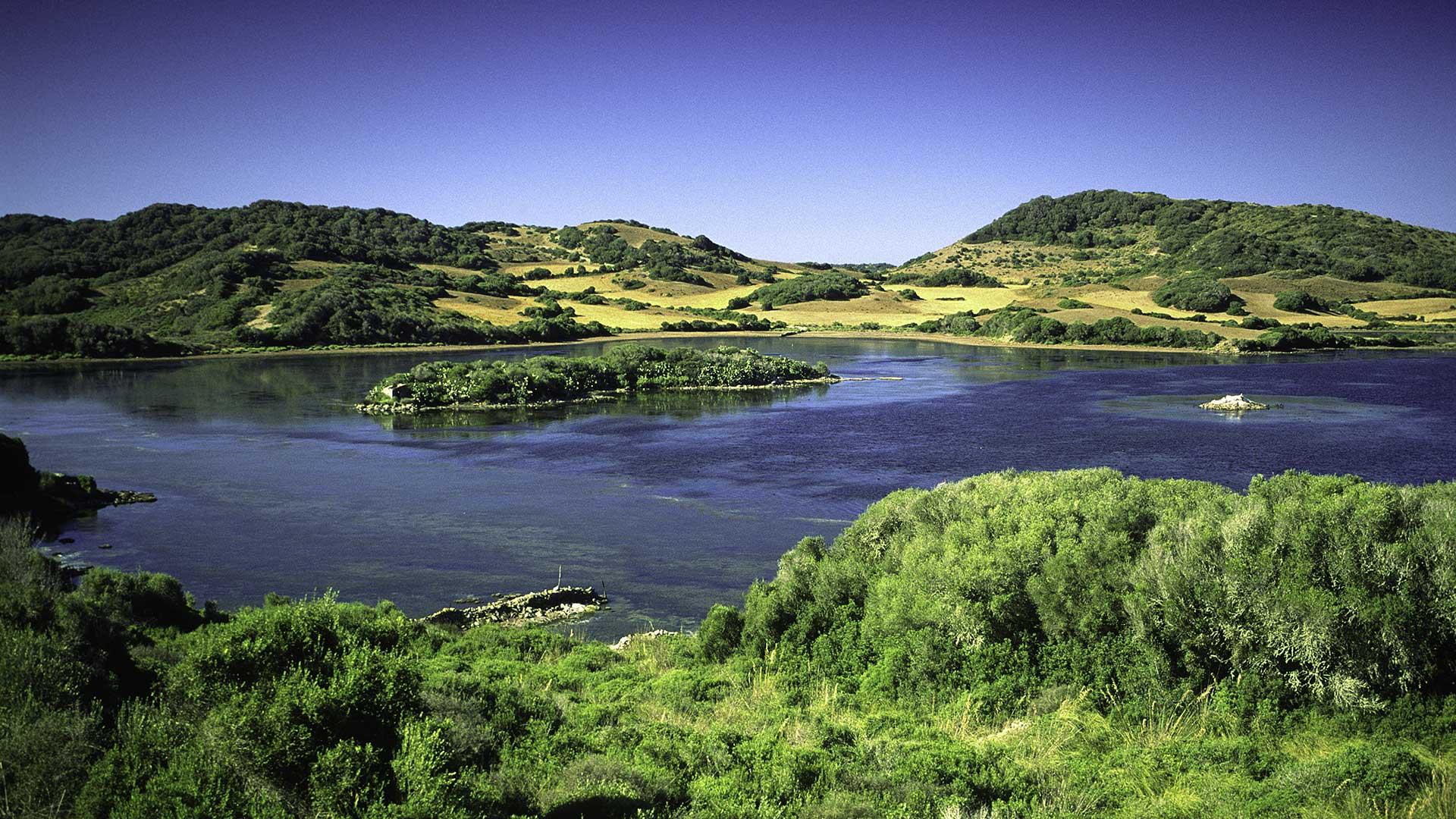 Imagen Parque natural Albufera des Grau